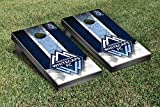 Vancouver Whitecaps MLS Soccer Cornhole Game Set Vintage Version
