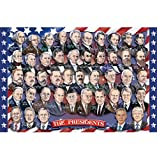 Presidents of the U.S.A. Floor (100 pc)