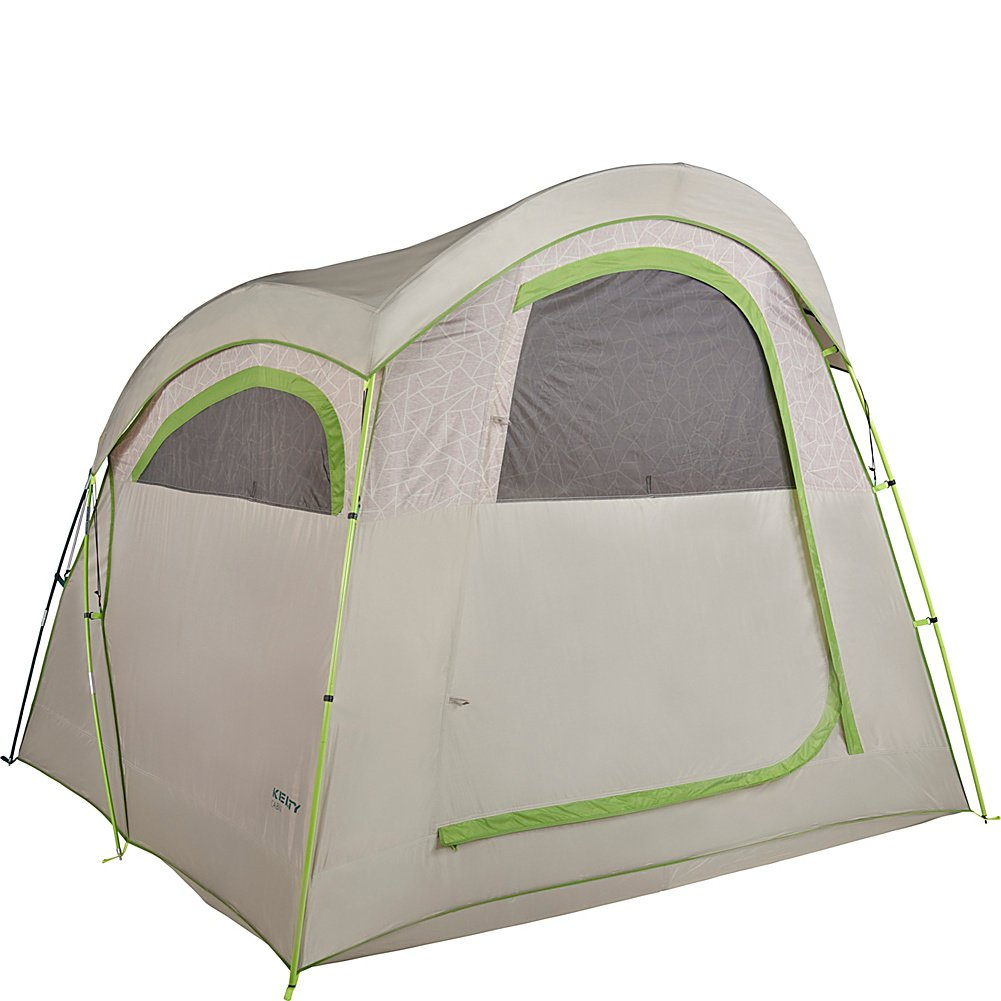 Kelty Campキャビン4テント  サンド B072Q4YGWX