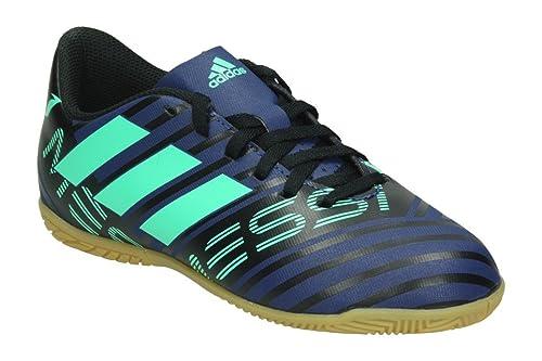 Adidas Nemeziz Messi Tango 17.4 In J, Zapatillas de fútbol Sala Unisex Niños: Amazon.es: Zapatos y complementos