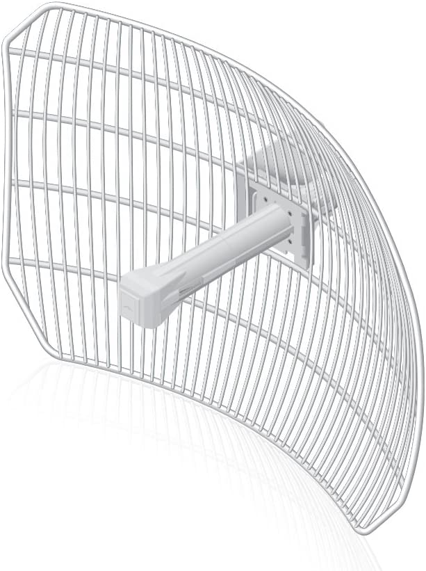 Ubiquiti Networks M5-Hp AirGrid Point-to-Multipoint, Antenna and Radio System (AG-HP-5G27)