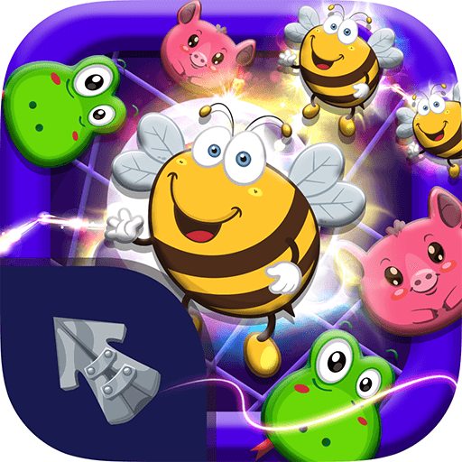 Cupcake Mafia - Puzzle Strategy Match-3 Game To Play With Friends!