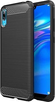TTVie Funda para Huawei Y7 Pro 2019, Carcasa Caso Cubierta de ...