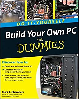 How to build my own desktop computer?