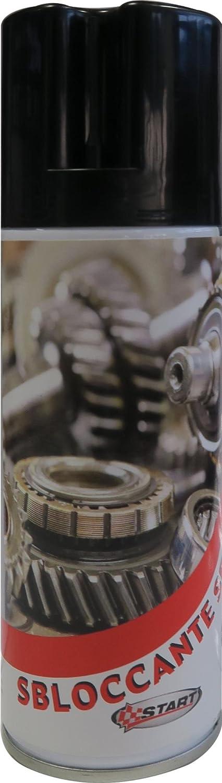 START Spray Sbloccante 200 Ml Azione Istantanea Manutenzione Auto