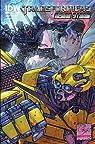 Transformers 3 : Prologue 2 par Magno