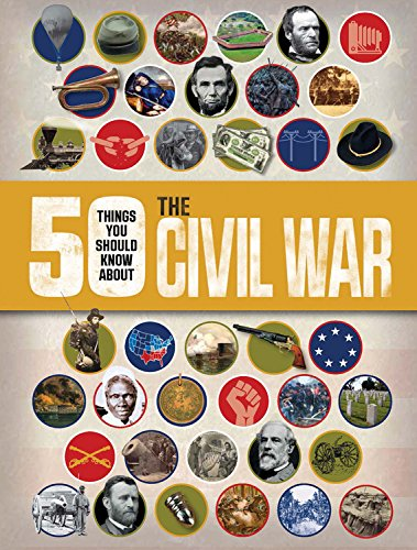 50 Things You Should Know About the Civil War]()