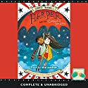 Harper and the Circus of Dreams Audiobook by Cerrie Burnell Narrated by Cerrie Burnell