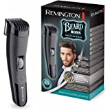 Remington MB4130 Beard Boss PRO Lame Titanio Regolabarba Professionale