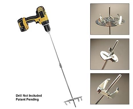 .com : drill till, 3 tools in 1, the smartest gardening tool ...