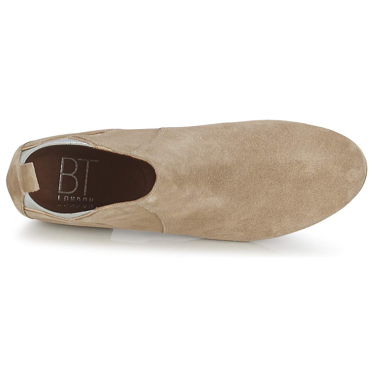 Betty London EFLOME Stiefelletten Stiefelletten Stiefelletten Stiefel Damen Maulwurf Stiefel c26bc3