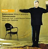 Classical Music : Haydn: Nelson Mass / Therese Mass