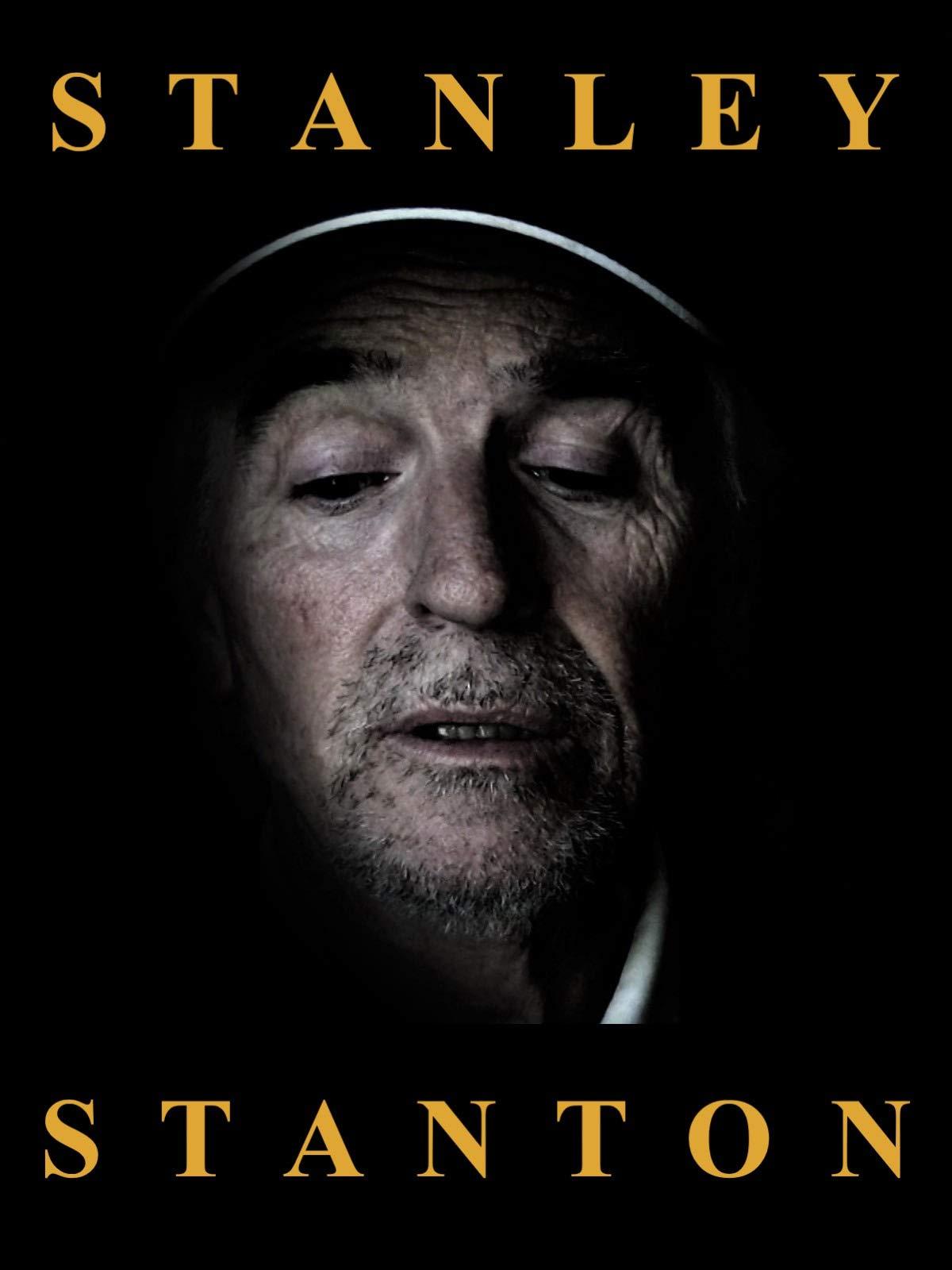 Stanley Stanton on Amazon Prime Video UK
