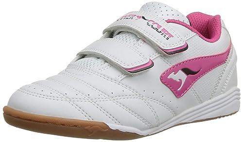 kangaroos scarpe bambino  KangaROOS Power Court, Scarpe da ginnastica Unisex - bambino: Amazon ...