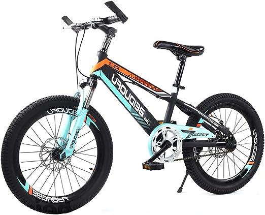 Bicicleta Infantil Para Niños De 5 A 14 Rueda De 16/18/20 Pulgadas ...