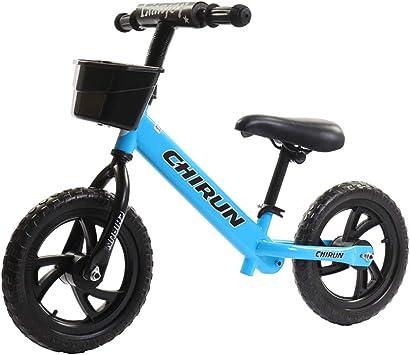 TCBIKE Peso Ligero Seguro Caminante del bebé Bicicleta de ...