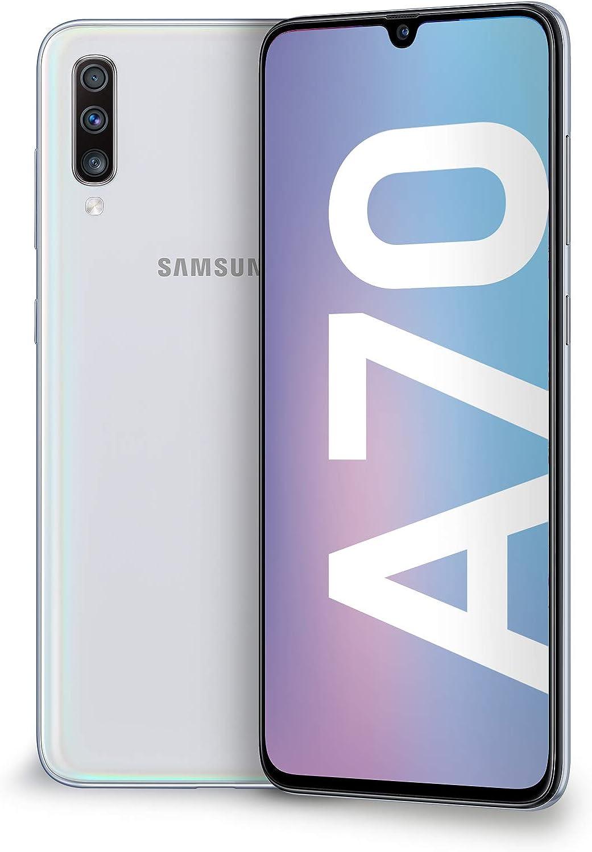 Samsung A70, Smartphone, 1, Blanco: Samsung: Amazon.es: Electrónica