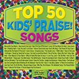 Top 50 Kids Praise Songs (Green)