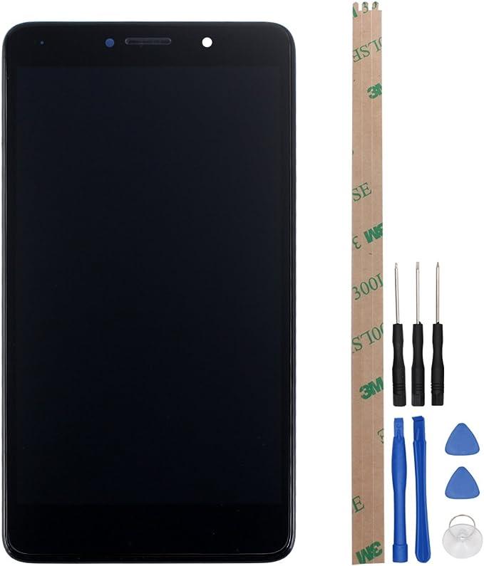 Ocolor Reparación y reemplazo paraHuawei Honor 6X +LCD Display + ...