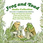 Frog and Toad Audio Collection | Arnold Lobel