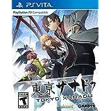 Tokyo Xanadu - PlayStation Vita