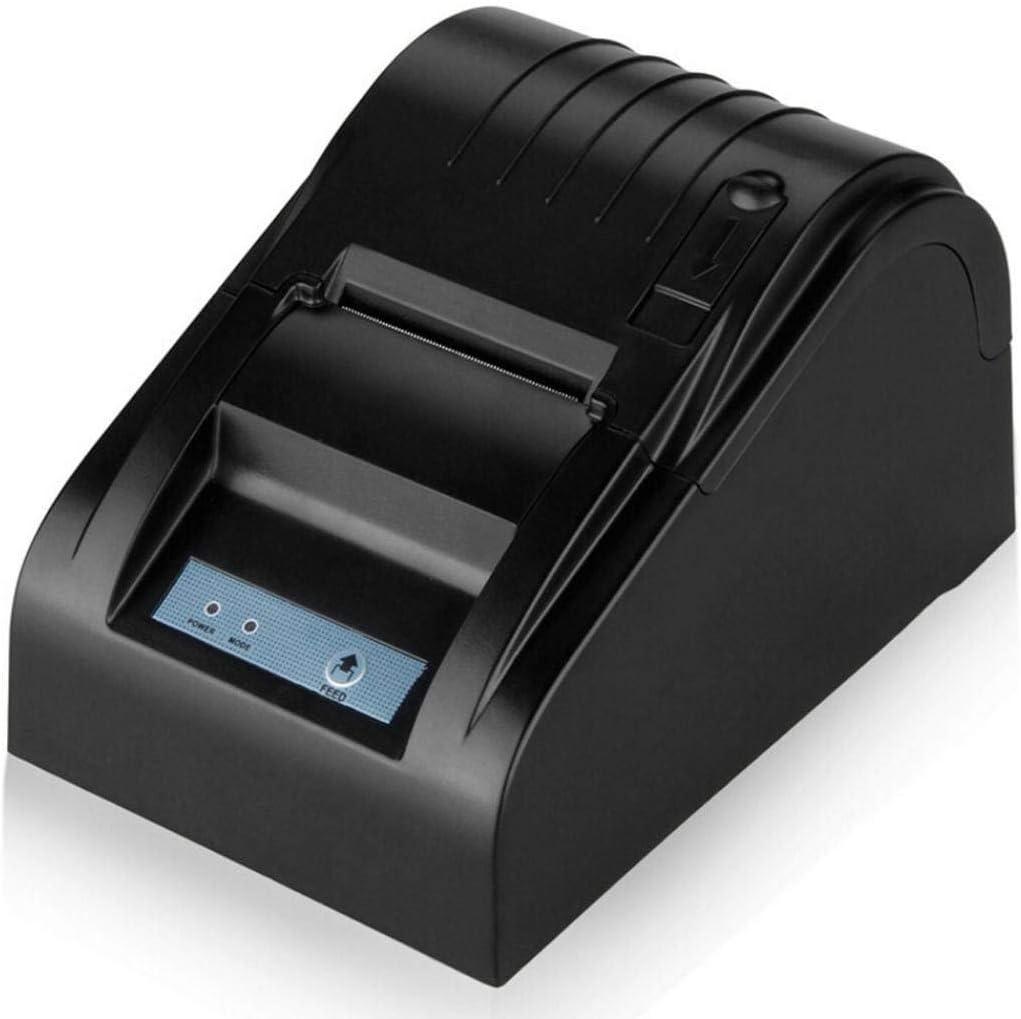 BOYISEN ZJ-5890T Impresora térmica de Recibos Rollos de Papel ...
