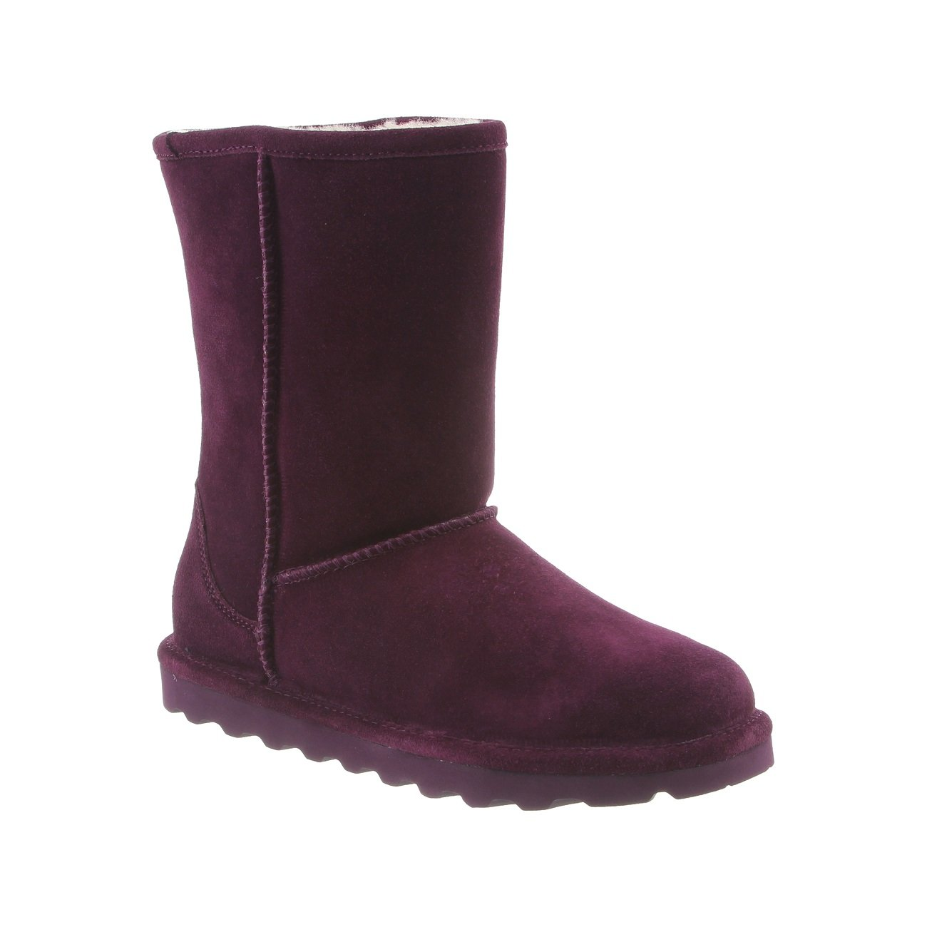 Plum Bearpaw Women's Elle Short Winter Boot