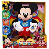 Mickey Mouse 12336 Clubhouse Hot Diggity Dance & Play Mickey