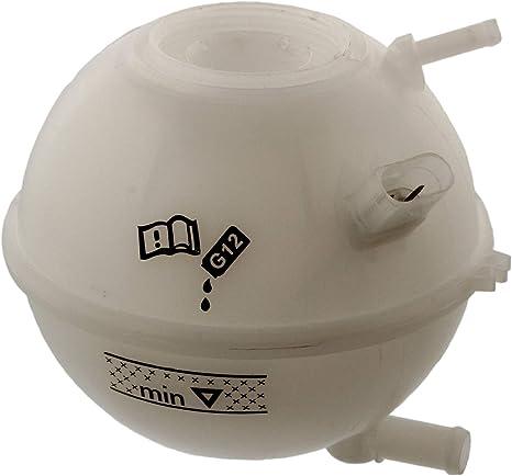 Febi Bilstein 37324 Kühlerausgleichsbehälter Mit Sensor 1 Stück Auto