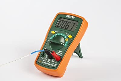 Extech MN36 Digital Mini MultiMeter reviews