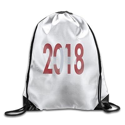 c0b8c108a3 Welonzd Gym Sack Bag Drawstring 2018 Switzerland Flag And Football Backpack  Sport Bag 85%OFF