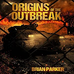 Origins of the Outbreak Audiobook