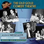 The Old Gold Comedy Theatre, Volume 1 |  NBC Radio