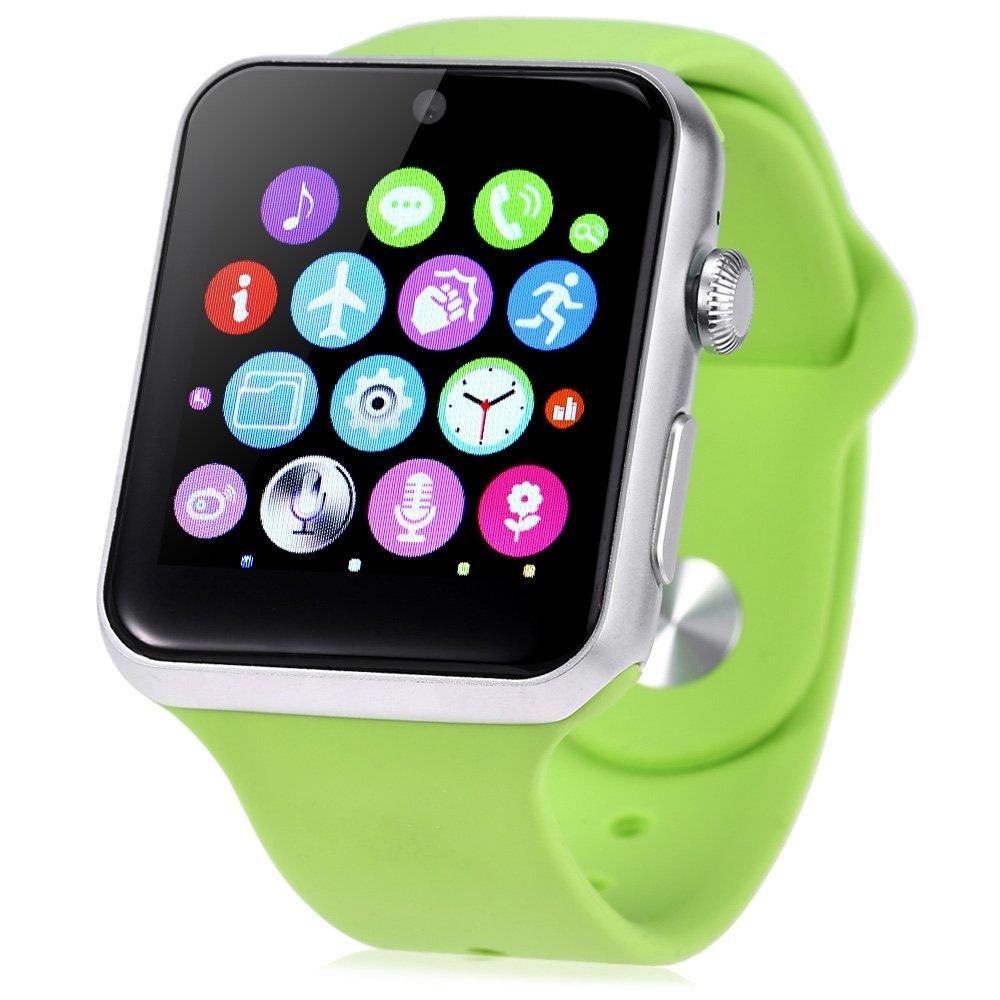 BigBen Interactive dm09 Smartwatch teléfono MTK2502 2.5d ...