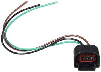 61cps6P2b0L._SX355_ amazon com dorman 84785 h13 9008 bulb socket automotive H13 Bulb Wiring at bakdesigns.co