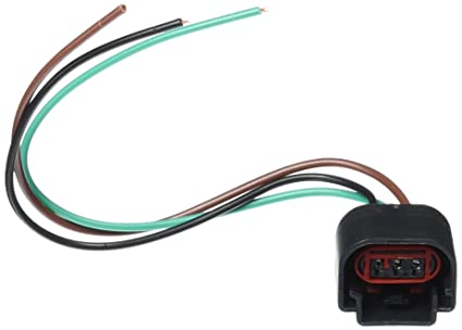 amazon com dorman 84785 h13 9008 bulb socket automotive rh amazon com 9007 Headlight Wiring DDM Wiring Kit