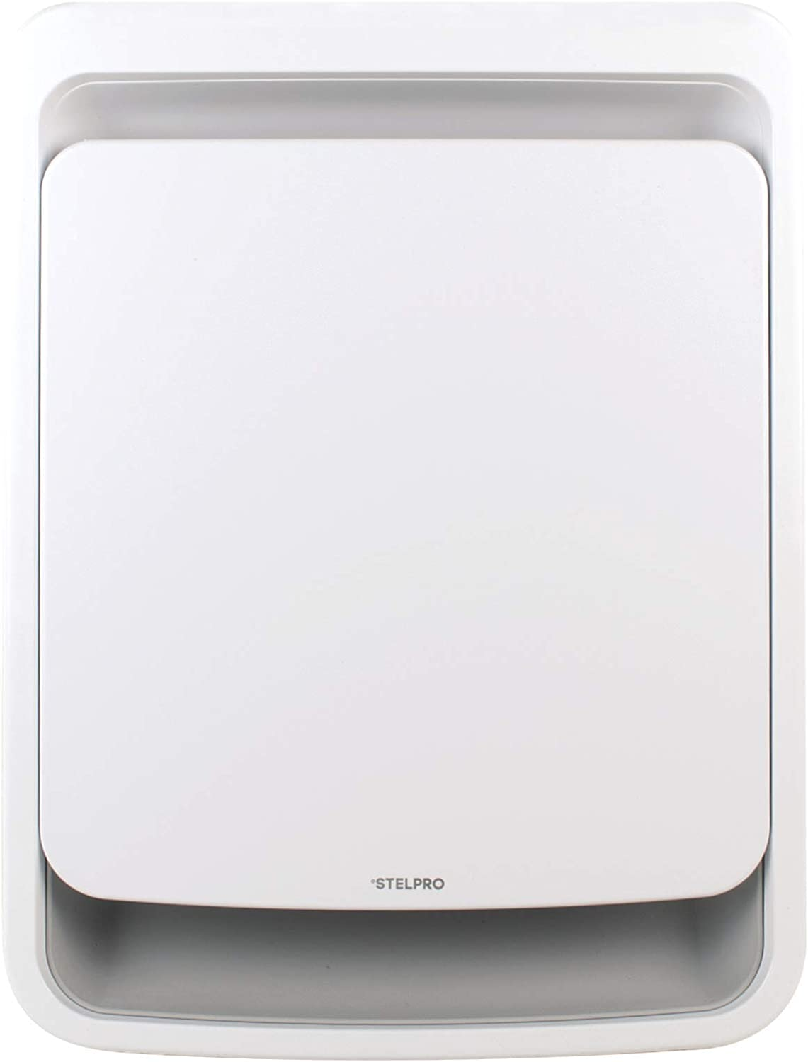 Stelpro ASOA2002WCW 2000 Watt 240 Volt White OASIS Bathroom Fan Heater Without Integrated Control