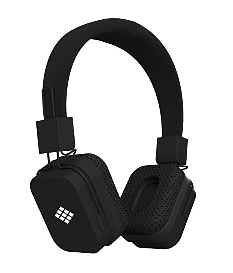 Polaroid wireless bluetooth headphones with sd card slot and fm radio coverage poker barcelone