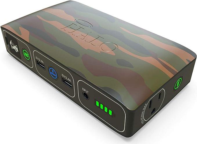Amazon.com: HALO Bolt 58830 mWh Cargador de teléfono ...