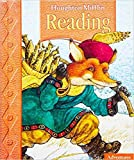 Houghton Mifflin Reading: Student Anthology, Grade 2.1, Adventures
