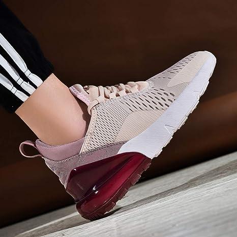 YOPEW Sneakers Women 2019 Ligero Zapatillas de Running para Mujer ...