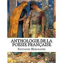 Anthologie de la poésie française