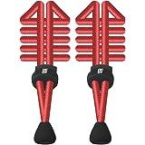 NEO+ Paquetes de elástico Redondo Cordones de Bloqueo para Correr y triatlón – UK Vendedor