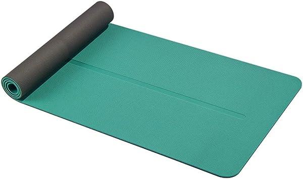 Antideslizante Estera para Hacer Yoga de Battitachil