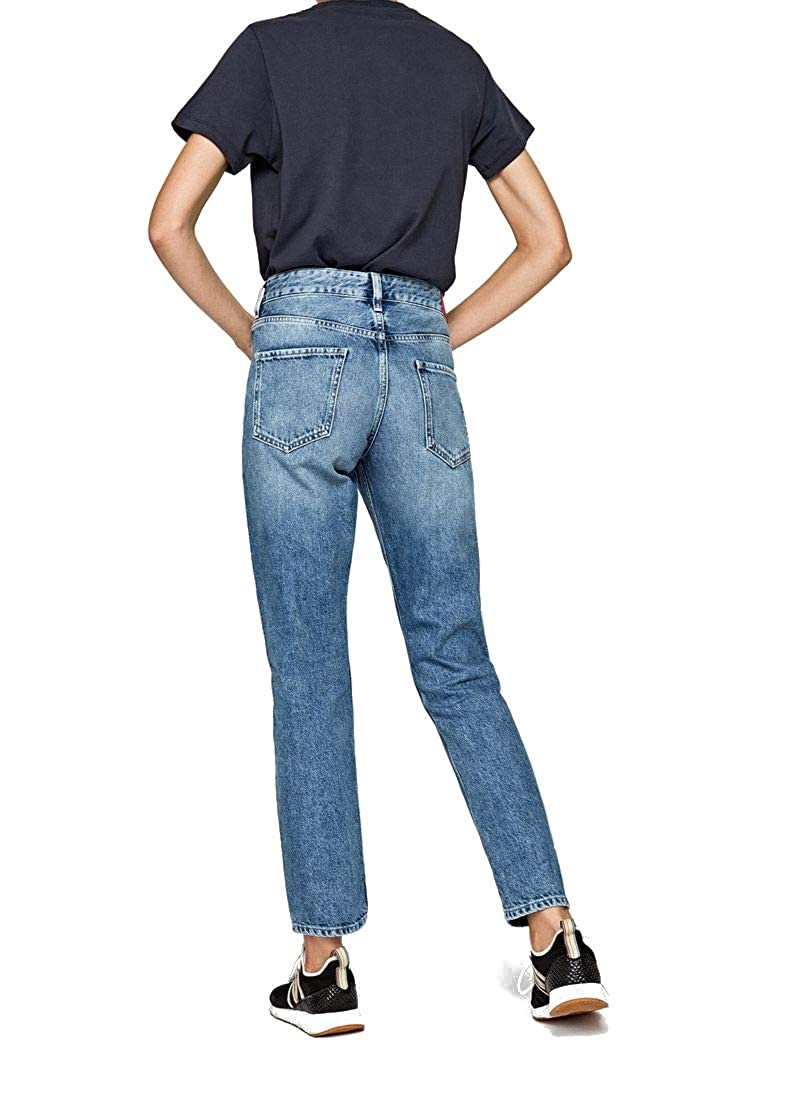 Pepe Jeans Mable Jeans Straight Donna