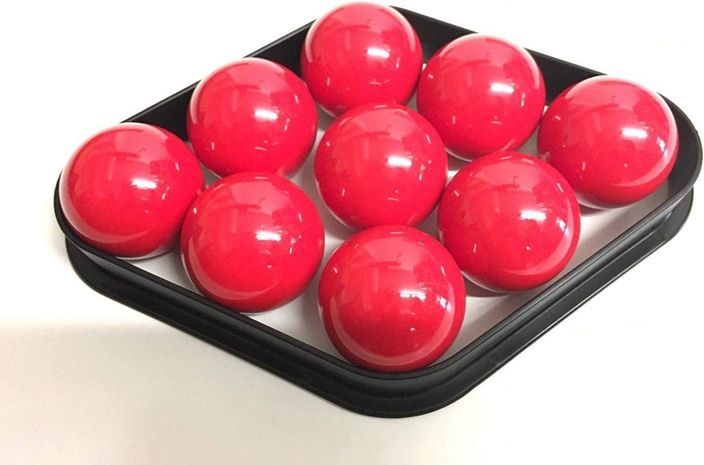 SGL - Rombo para 9 bolas de billar: Amazon.es: Deportes y aire libre