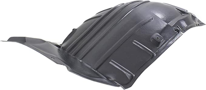 Garage-Pro Fender Liner for INFINITI M35//M45 08-10 FRONT LH Front Section w//Sport Pkg