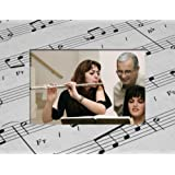 Music Treasures Co. Music Theme Picture Frame
