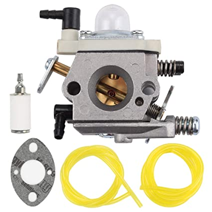 Amazon com : Honeyrain Carburetor Kit Replace Walbro WT-813