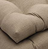 Pillow Perfect Indoor/Outdoor Monti Chino Wicker